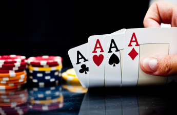 Website IDNPOKER Online