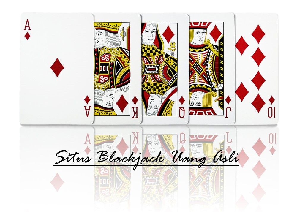 Daftar Situs Blackjack Online Uang Asli
