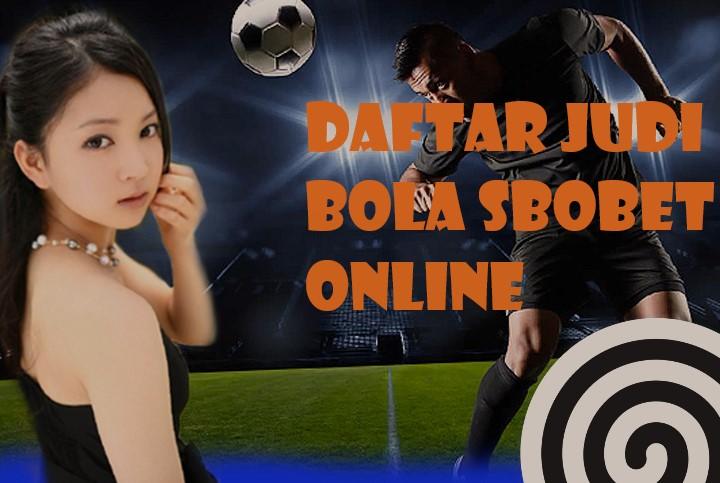 Taruhan Judi Bola Sbobet di Indonesia